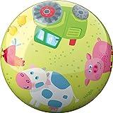 HABA 301986 Ball Bauernhof-Tiere -