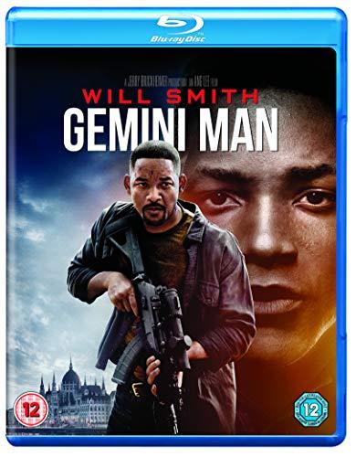Blu-ray1 - Gemini Man (1 BLU-RAY)