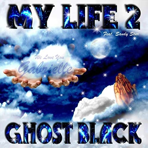 Ghost Black feat. Sandy Star