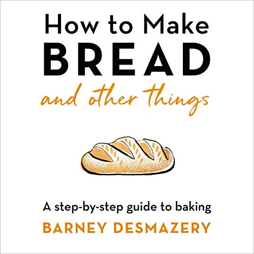 How to Make Bread cover art