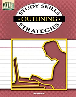 Study Skills Strategies: Outlining