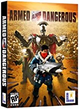 Best armed and dangerous pc Reviews