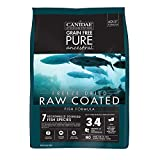 Canidae Grain Free Pure Ancestral Dry Dog Food, Salmon, Mackerel, & Pacific Whiting, 4-Pound