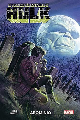 L'immortale Hulk. Abominio (Vol. 4)