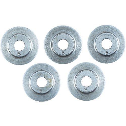 京都機械工具(KTC) チューブカッタ替刃 ステンレス鋼管用 (5枚組) PCK305S