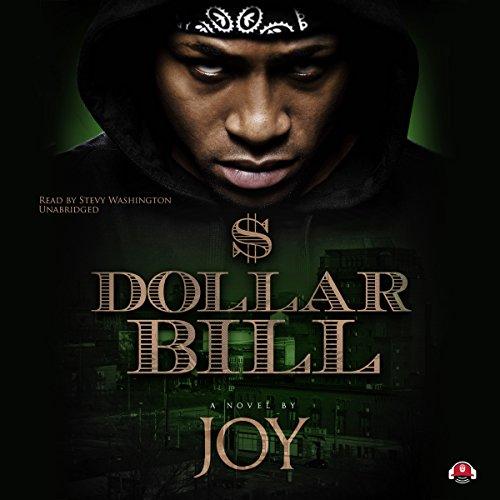 Dollar Bill audiobook cover art