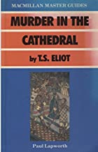 """""""Murder in the Cathedral"""" by T.S.Eliot"""