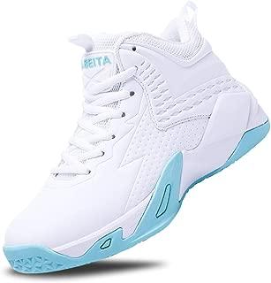 kids high top basketball shoes
