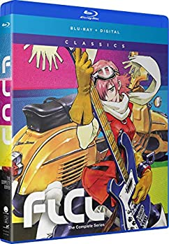 FLCL  The Complete Series [Blu-ray]
