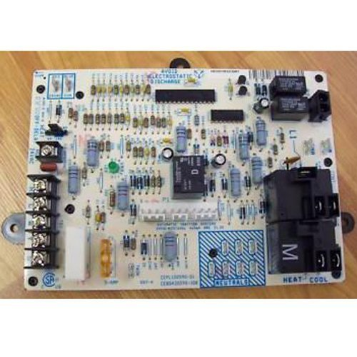 OEM Upgraded Replacement for Bryant Furnace Control Circuit Board CEPL130590-01