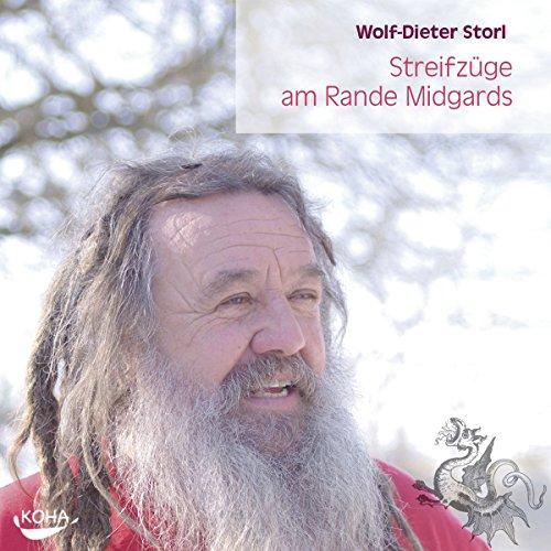 Streifzüge am Rande Midgards audiobook cover art