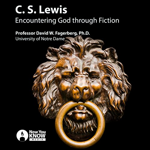 C. S. Lewis cover art