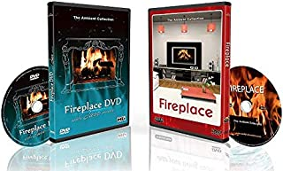 DVD Combo - Fireplace Jazz - Fireplace 2012
