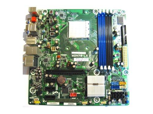 HP Pavilion P6000P8000Motherboard violet-gl8e m2N78-la 513430–002
