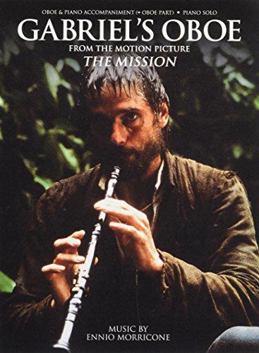 Ennio Morricone: Gabriel\'s Oboe (Piano Solo Or Oboe/Piano)