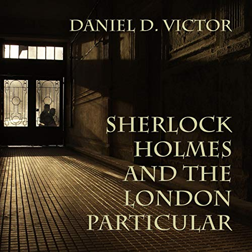 Sherlock Holmes and the London Particular Titelbild