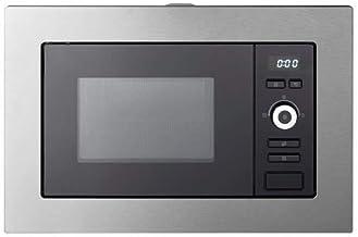Horno microondas CONTINENTAL EDISON MO20IXEG - 20 Litros - Grill - Empotrado