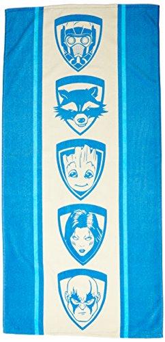 toalla marvel fabricante Jay Franco