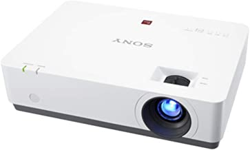 Sony VPLEW435 3,100 lumens WXGA Compact Projector