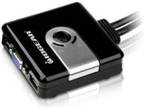 GCS42UW6 2-Port USB KVM Switch