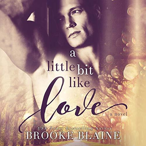 A Little Bit Like Love cover art