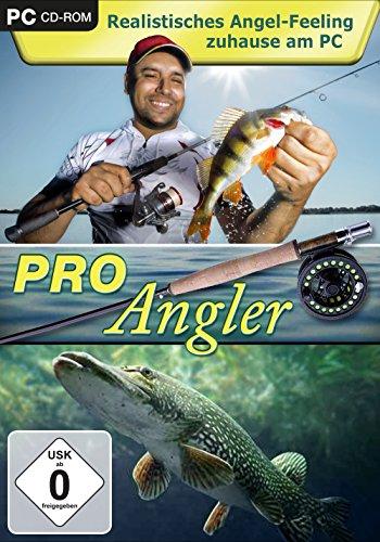 Pro Angler 2015
