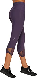 Lorna Jane Women's Chakra Core 7/8 Tight