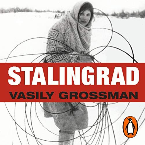 Stalingrad cover art