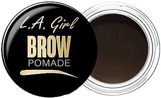 LA Girl Brow Pomade - GBP366 Soft Black