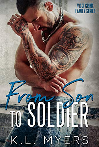 From Son to Soldier (Vicci Crime Family Series Book 1) (English Edition)