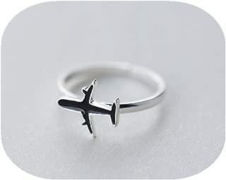 aeroplane ring