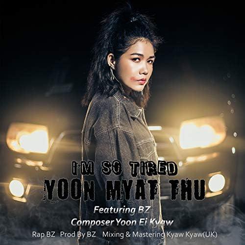 Yoon Myat Thu feat. BZ