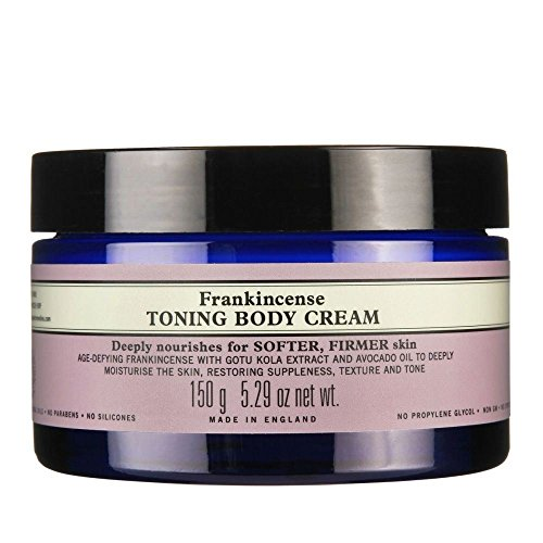 Neals Yard Remedies Frankincense Toning Body Cream 150g