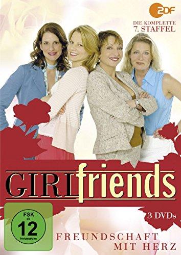 GIRLfriends - Staffel 7 (3 DVDs)