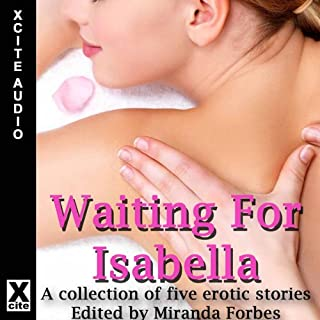 Waiting for Isabella cover art