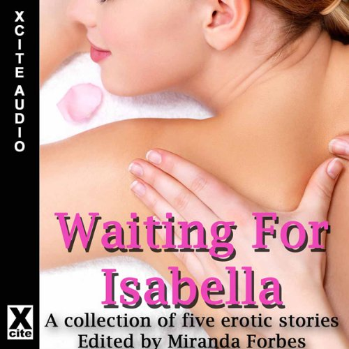 Waiting for Isabella audiobook cover art