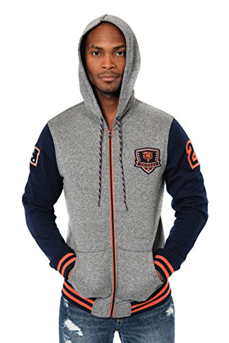 chicago bears hoodie women - 9