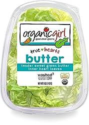 Organicgirl Butter, 5 oz Clamshell