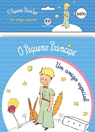 O Pequeno Príncipe - Um amigo especial