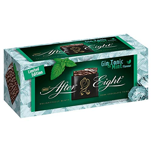 After Eight Gin Tonic, 200g