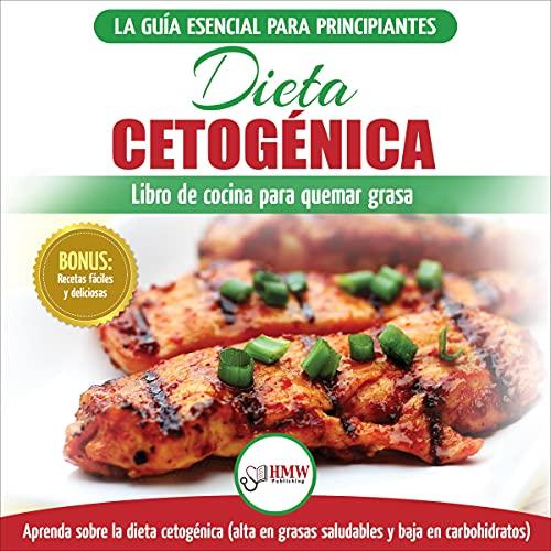 Dieta Cetogénica [Ketogenic Diet] cover art