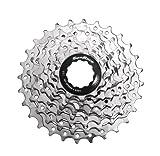 SunRace cassette CSR86 pour vélo de route 8 vitesses 11-28 corps Shimano