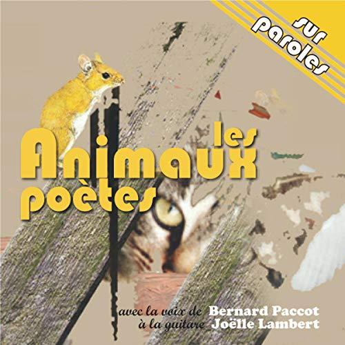 Les animaux poètes Titelbild