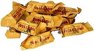 Toblerone Milk Chocolate Changemaker Minis - 100/Box