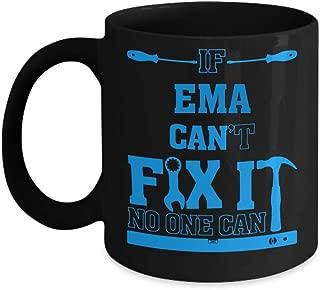 Word For Mom In Estonian Mother In Different Languages Estonia Magic Transforming Mug 11 oz Black//White 3dRose 193663/_3 Ema