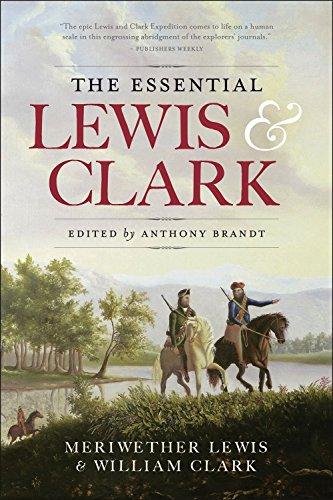 The Essential Lewis & Clark [Idioma Inglés]