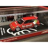 INNO MODEL 1 64 ホンダ シビック EF9 NO GOOD RACING 国内未発売 国内 JDM イノモデル
