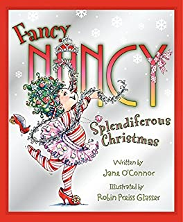 Splendiferous Christmas (Fancy Nancy)