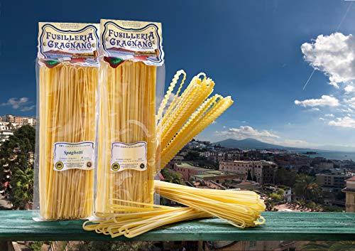 3 kg Box IGP Artisan - Traditional PGI GRAGNANO Pasta