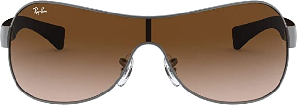 Ray-Ban Rb3471 Square Sunglasses